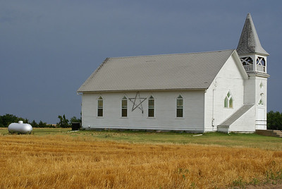 Methodist church in Wellsford