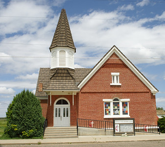Richfield United Methodist Church