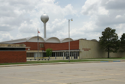Southwestern Heights High School near Kismet