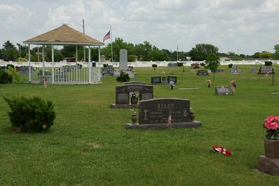 Kismet Cemetery