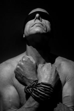 Blind - Paul Watson Dark Photography