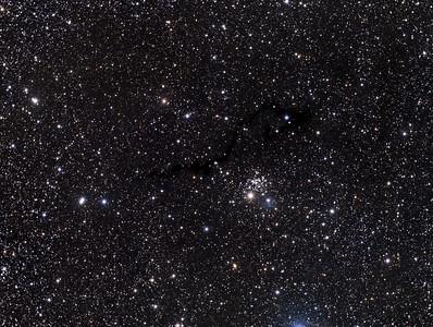 LDN-1332/1333/1334 & vdB-6 & NGC-654