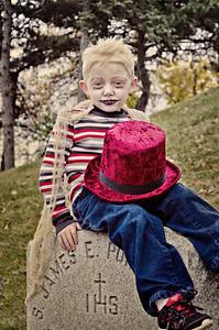 Hat stone