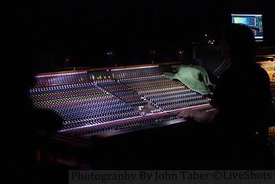 Dark Star Orchestra @ Miners Foundry