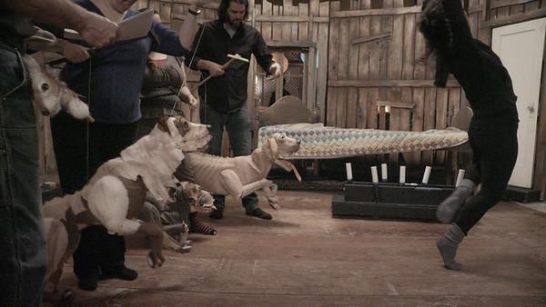 Dogs three tailypo 3
