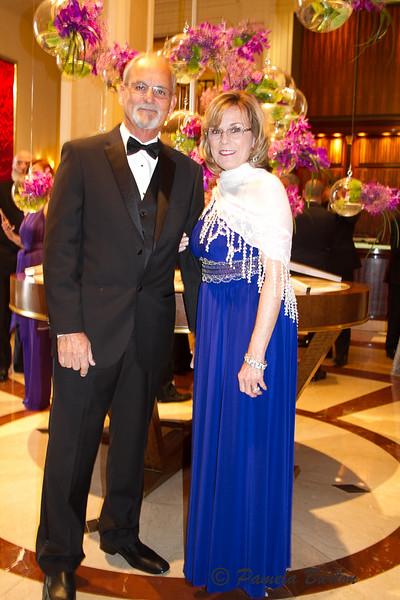 Joe and Susan Willis