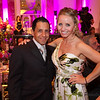 Victor Espinoza and Kelsi Purcell