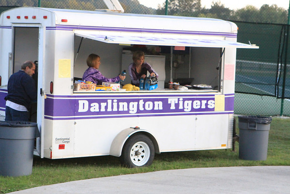 Darlington cc Invitational