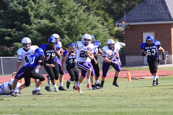 Darlington Middle School Football