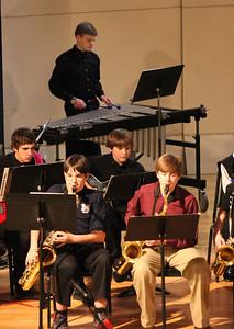 DMS Jazz Band
