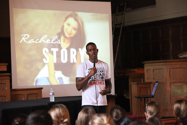 Rachel's Story