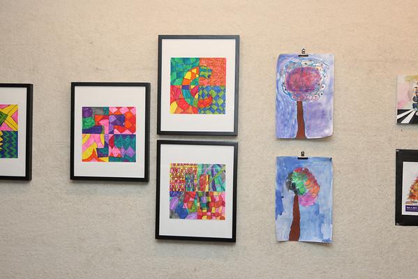 Darlington Art Gallery September