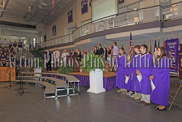Darlington Convocation 2011