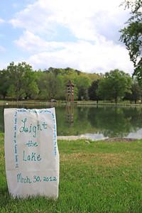 Light the Lake