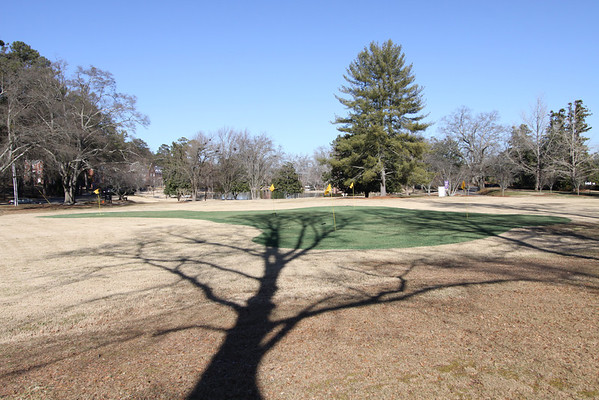 Darlington Golf Academy