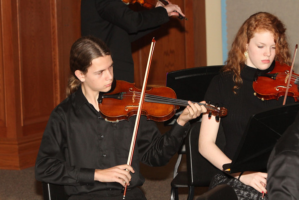NW GA Youth Orchestra Concert