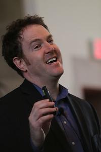 Author Steve Sheinkin