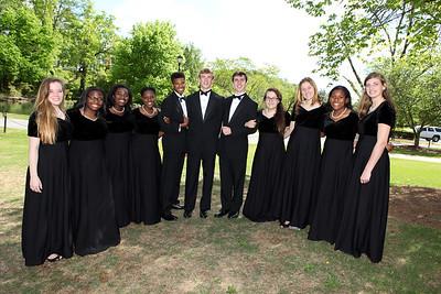 Chorus Concert 26 Apr 2015