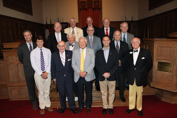 Class of 1953 Lectureship 2016