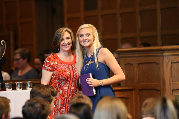 Honors Day 2016