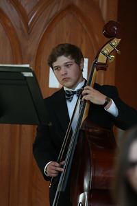 Orchestra Spring Concert 2016