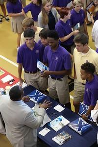 College Fair 2016