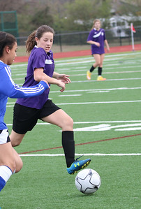 DMS Soccer girls 22Feb2017