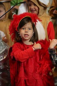 Darlington Kindergarten Christmas Play 2016