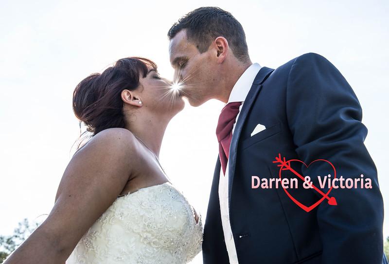 Darren & Victoria
