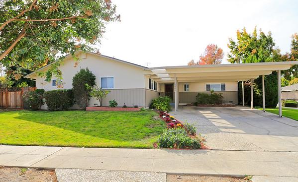 1201 Lime Drive, Sunnyvale