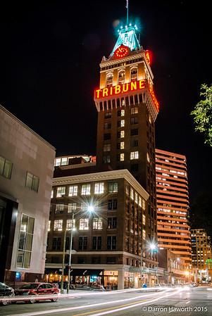 Tribune Tower (Oakland)