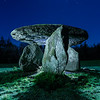Spinsters Rock, Shilstone Farm, Drewsteignton. Dartmoor. (3)