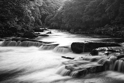 Upper River Dart - 1