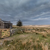 Moody Sky at Nuns Cross Farm - 2