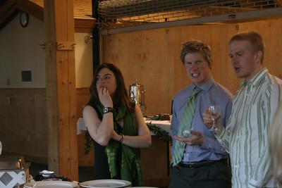 Ski Team Banquet 09