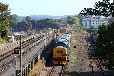 D6975 Goodrington Sands