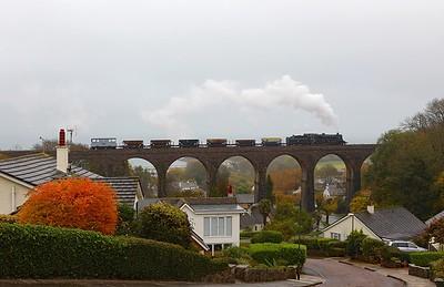 75014 Hookhills Viaduct