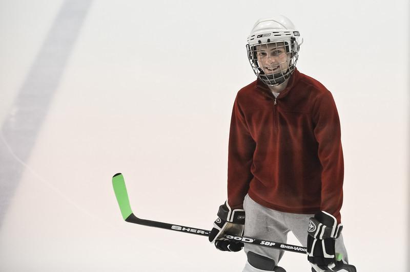 Ming Dynasty Bronze Medal Dartmouth Hockey 2012-2