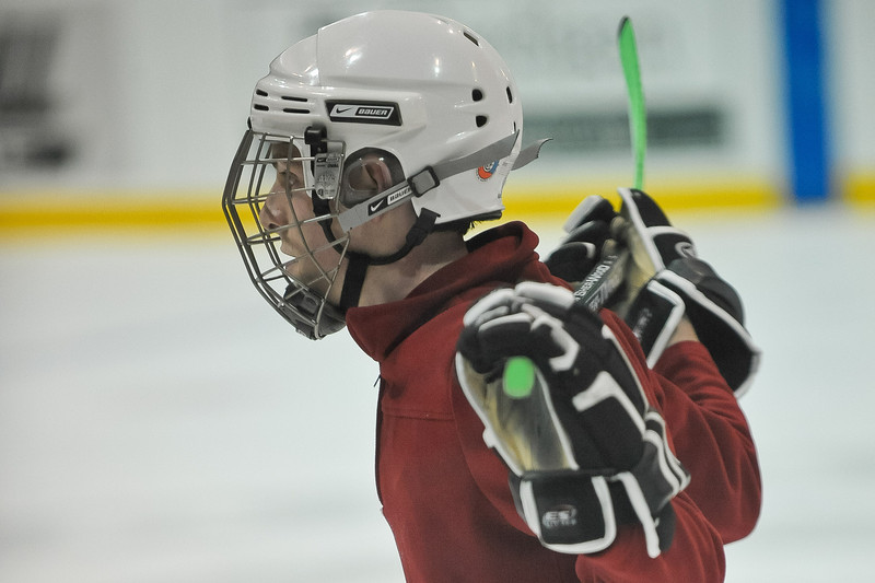 Ming Dynasty Bronze Medal Dartmouth Hockey 2012-242