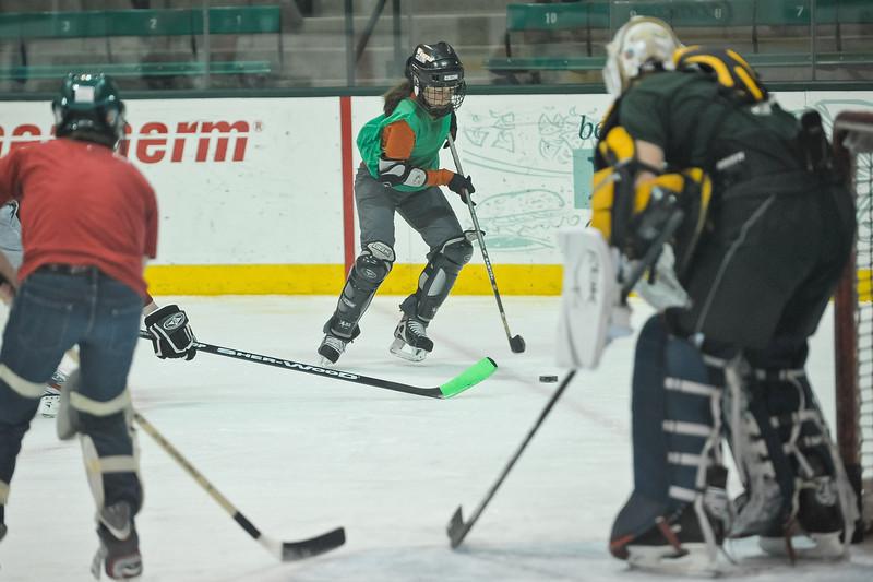 Ming Dynasty Bronze Medal Dartmouth Hockey 2012-128