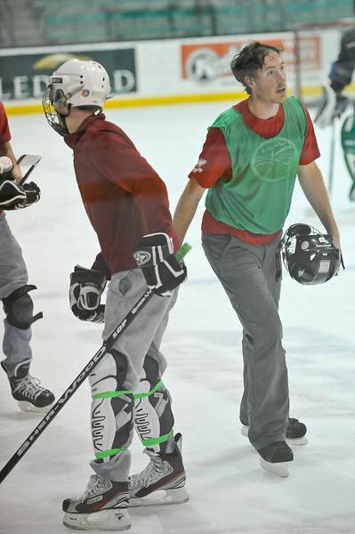 Ming Dynasty Bronze Medal Dartmouth Hockey 2012-236