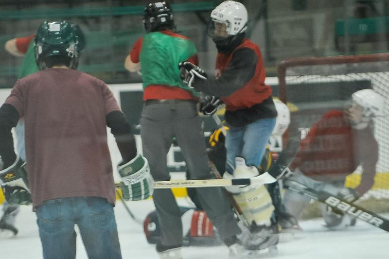 Ming Dynasty Bronze Medal Dartmouth Hockey 2012-191