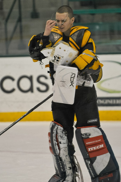 Ming Dynasty Bronze Medal Dartmouth Hockey 2012-232