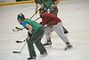Ming Dynasty Bronze Medal Dartmouth Hockey 2012-217