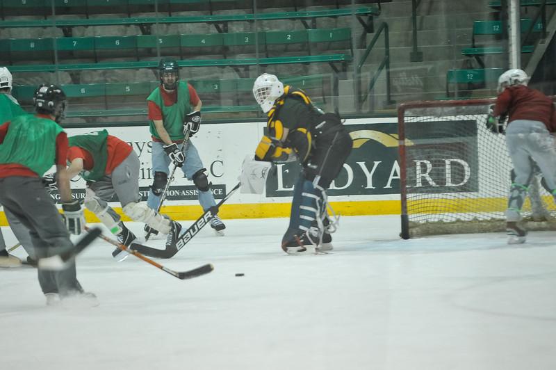 Ming Dynasty Bronze Medal Dartmouth Hockey 2012-187