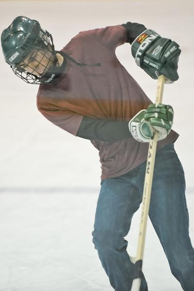 Ming Dynasty Bronze Medal Dartmouth Hockey 2012-205