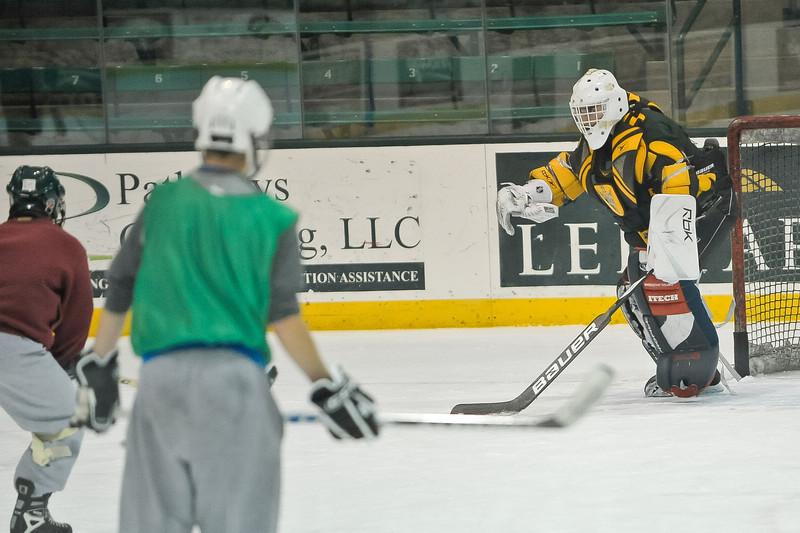 Ming Dynasty Bronze Medal Dartmouth Hockey 2012-225