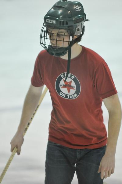 Ming Dynasty Bronze Medal Dartmouth Hockey 2012-167