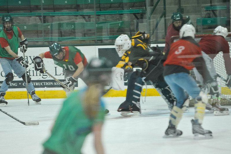 Ming Dynasty Bronze Medal Dartmouth Hockey 2012-185