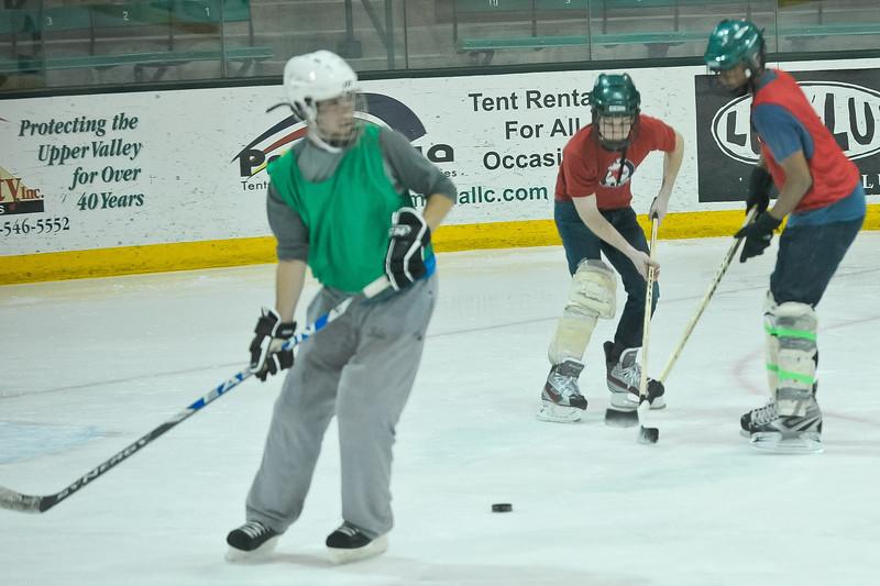 Ming Dynasty Bronze Medal Dartmouth Hockey 2012-218